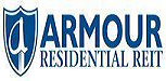 armour residential reit $25 pfd offering mischler selling group jan 2020