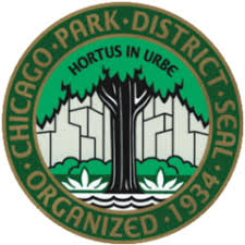 Chicago Park District GO bond mischler financial may 2020 co-manager